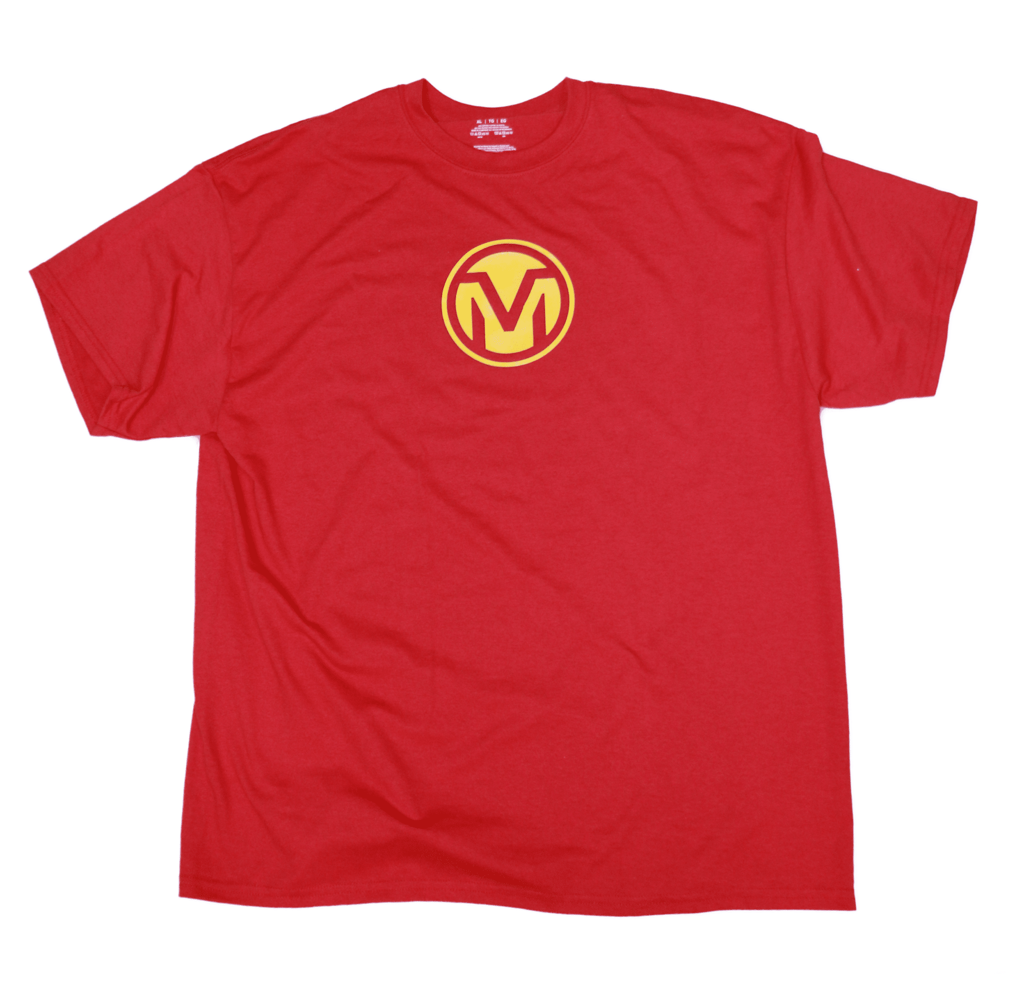 Red Energyman T-Shirt