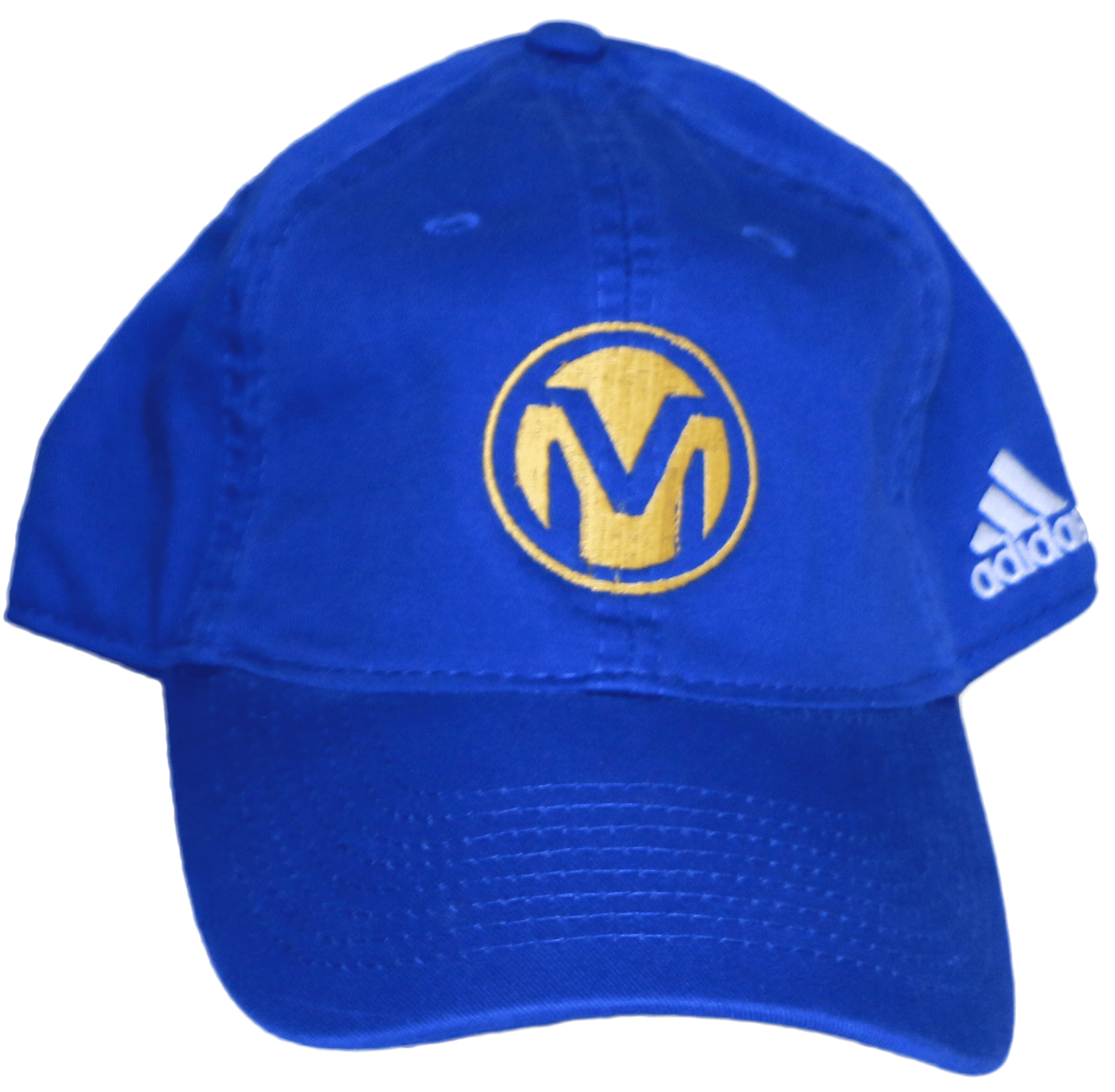 Blue Energyman Hat