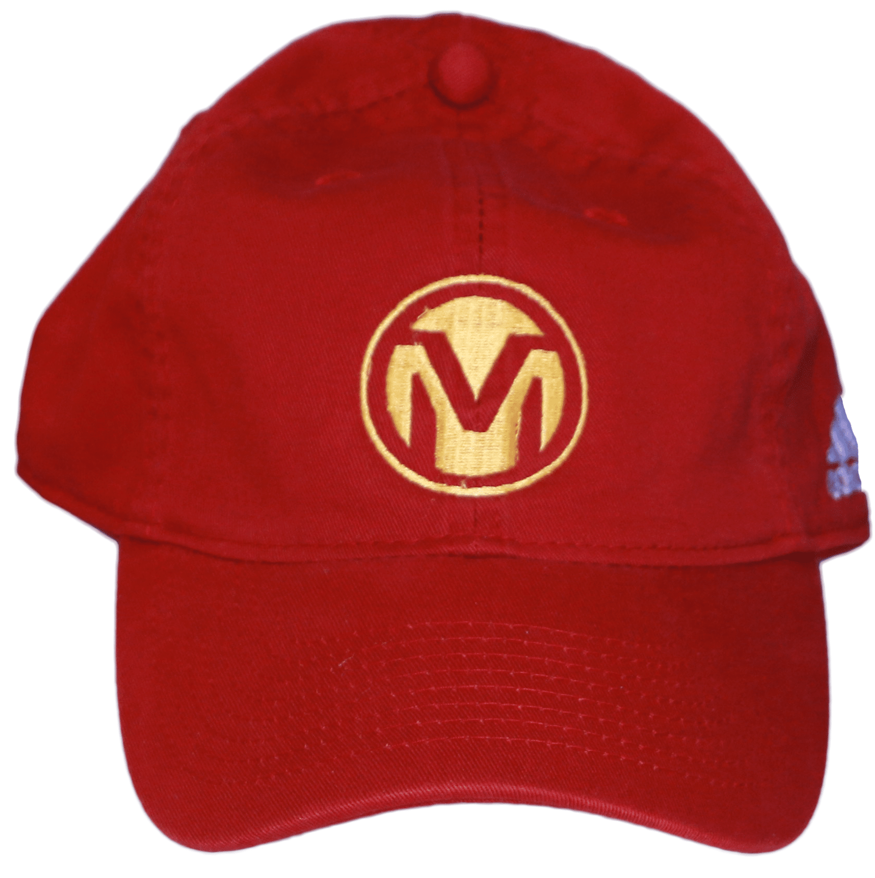Red Energyman Hat